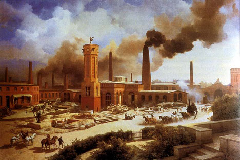 historical overview of south africas industrial South africa history outline: a short history of south africa overview of south africa's history by southafricainfo database of south african history.